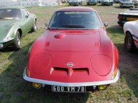 Ver foto 5 de Opel GT 1968