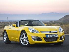 Fotos de Opel GT