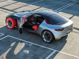 Ver foto 14 de Opel GT Concept 2016