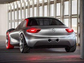 Ver foto 4 de Opel GT Concept 2016