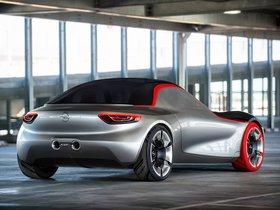 Ver foto 2 de Opel GT Concept 2016