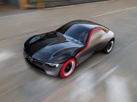 Ver foto 1 de Opel GT Concept 2016