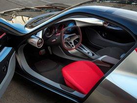 Ver foto 23 de Opel GT Concept 2016