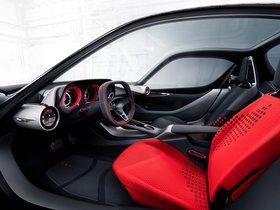 Ver foto 22 de Opel GT Concept 2016