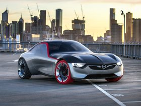 Ver foto 19 de Opel GT Concept 2016