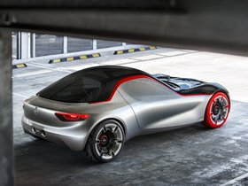 Ver foto 18 de Opel GT Concept 2016