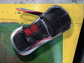 Ver foto 17 de Opel GT Concept 2016