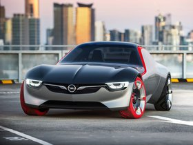 Ver foto 12 de Opel GT Concept 2016
