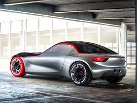 Ver foto 11 de Opel GT Concept 2016