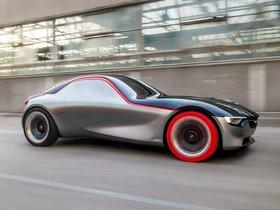 Ver foto 10 de Opel GT Concept 2016