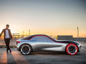 Ver foto 8 de Opel GT Concept 2016