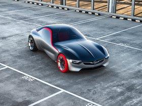 Ver foto 7 de Opel GT Concept 2016