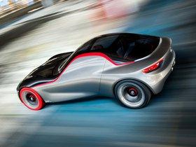 Ver foto 6 de Opel GT Concept 2016