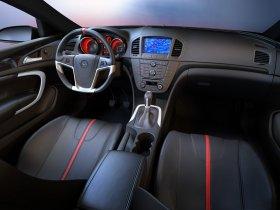 Ver foto 9 de Opel GTC Concept 2007