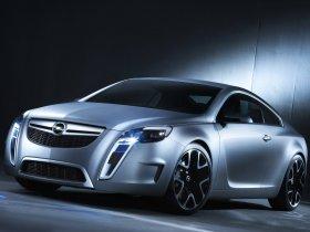 Ver foto 8 de Opel GTC Concept 2007