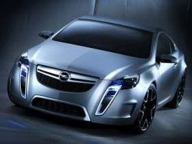 Ver foto 7 de Opel GTC Concept 2007