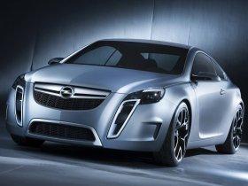 Ver foto 6 de Opel GTC Concept 2007