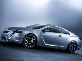 Ver foto 5 de Opel GTC Concept 2007
