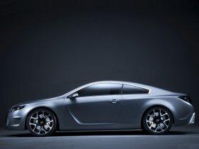 Ver foto 4 de Opel GTC Concept 2007