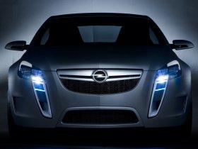 Ver foto 3 de Opel GTC Concept 2007