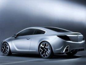 Ver foto 2 de Opel GTC Concept 2007
