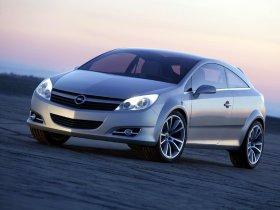 Ver foto 6 de Opel GTC Geneva Concept 2003
