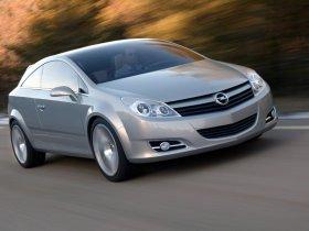 Ver foto 1 de Opel GTC Geneva Concept 2003