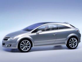 Ver foto 7 de Opel GTC Geneva Concept 2003