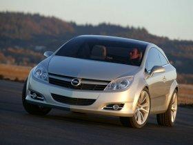 Ver foto 4 de Opel GTC Geneva Concept 2003