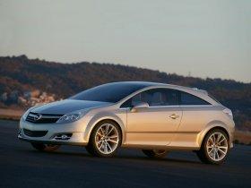 Ver foto 3 de Opel GTC Geneva Concept 2003