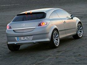 Ver foto 2 de Opel GTC Geneva Concept 2003