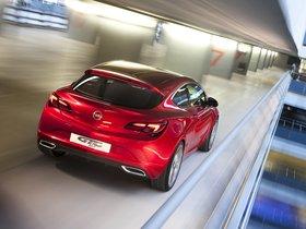 Ver foto 12 de Opel GTC Paris Concept 2010