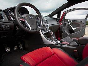 Ver foto 26 de Opel GTC Paris Concept 2010