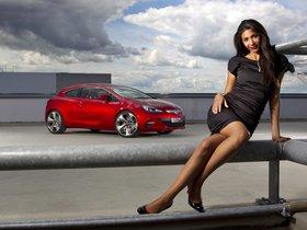 Ver foto 24 de Opel GTC Paris Concept 2010