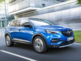 Fotos de Opel Grandland