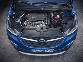 Ver foto 29 de Opel Grandland X 2017