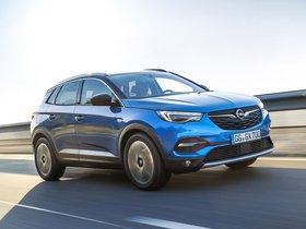 Ver foto 27 de Opel Grandland X 2017