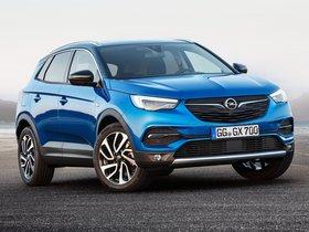 Ver foto 10 de Opel Grandland X 2017