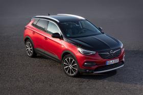 Ver foto 2 de Opel Grandland X Hybrid4  2019