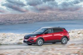 Ver foto 16 de Opel Grandland X Hybrid4  2019