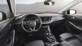 Ver foto 24 de Opel Grandland X Hybrid4  2019