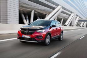 Ver foto 8 de Opel Grandland X Hybrid4  2019