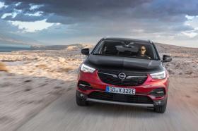 Ver foto 6 de Opel Grandland X Hybrid4  2019