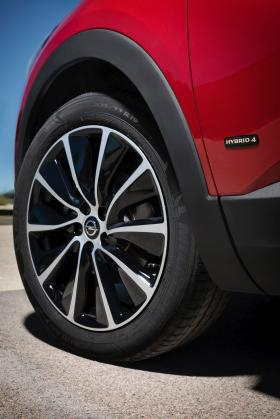 Ver foto 22 de Opel Grandland X Hybrid4  2019