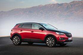 Ver foto 3 de Opel Grandland X Hybrid4  2019