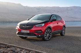Ver foto 12 de Opel Grandland X Hybrid4  2019