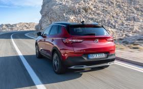Ver foto 19 de Opel Grandland X Hybrid4  2019