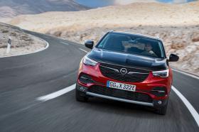 Ver foto 11 de Opel Grandland X Hybrid4  2019