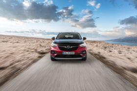 Ver foto 5 de Opel Grandland X Hybrid4  2019