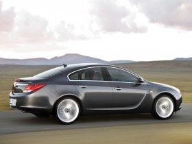 Ver foto 25 de Opel Insignia 2008